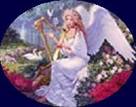 Engelkarten Und Erzengelkarten Tageskarte